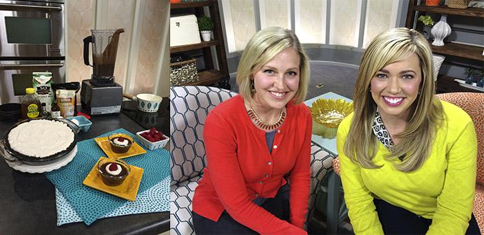 La Fuji Mama on KSL Studio 5 with Brooke Walker