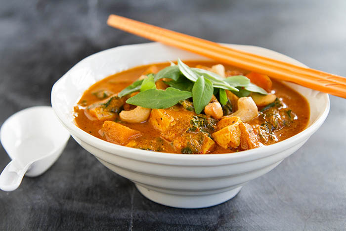 Penang Curry 2