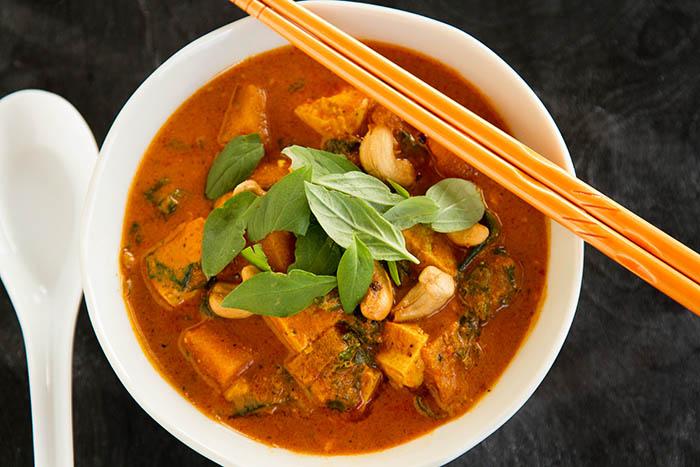 The Blender Girl Penang Curry