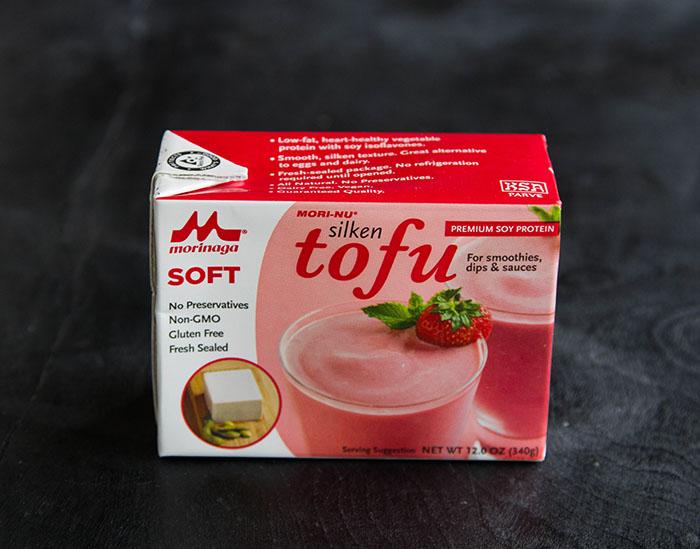 Morinaga Soft Silken Tofu