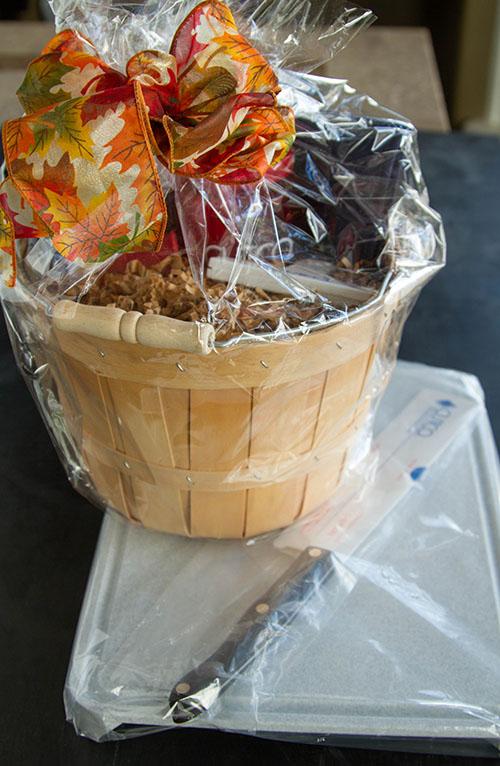 Cutco Fall Harvest Kit