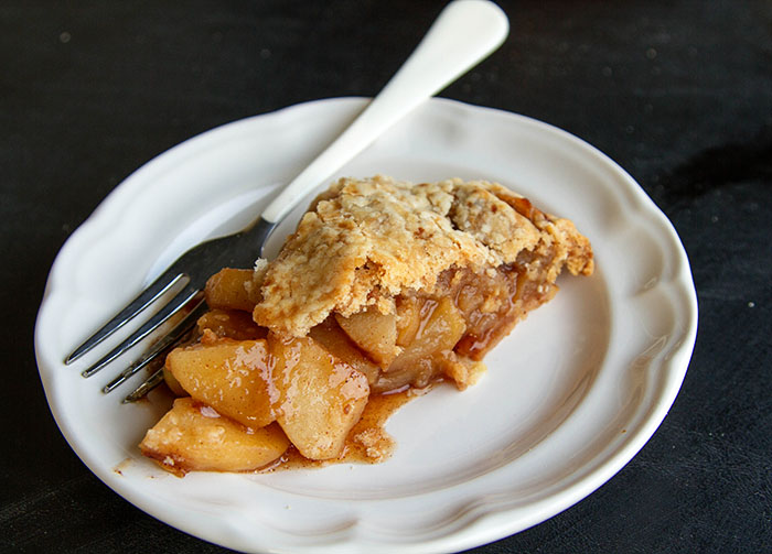 gluten free apple pie for the crust gluten free pie crust for double ...