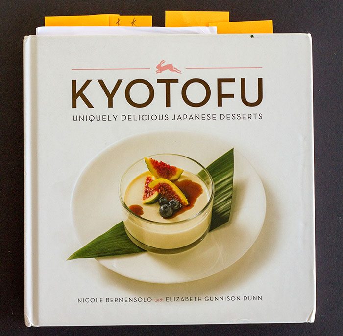 KYOTOFU by Nicole Bermensolo
