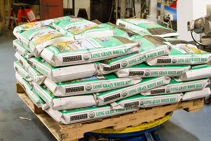 Lundberg Organic Long Grain White Rice