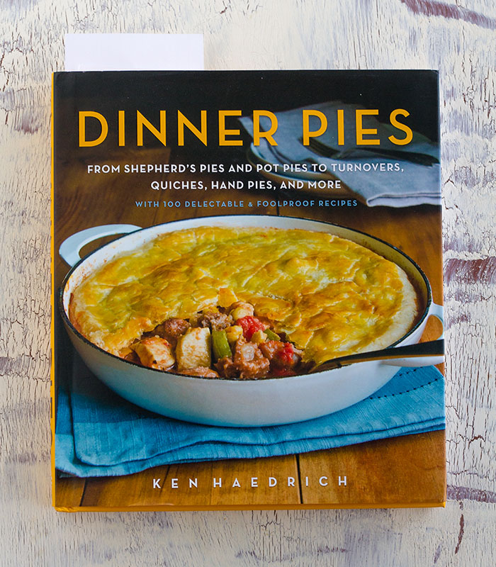 Dinner Pies by Ken Haedrich