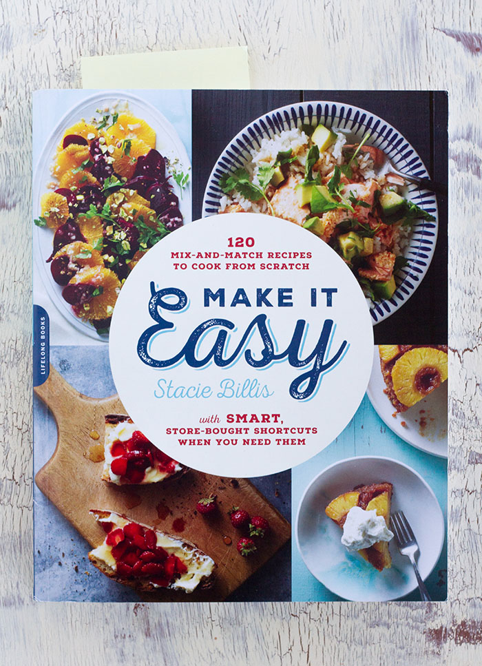 Make It Easy by Stacie Billis