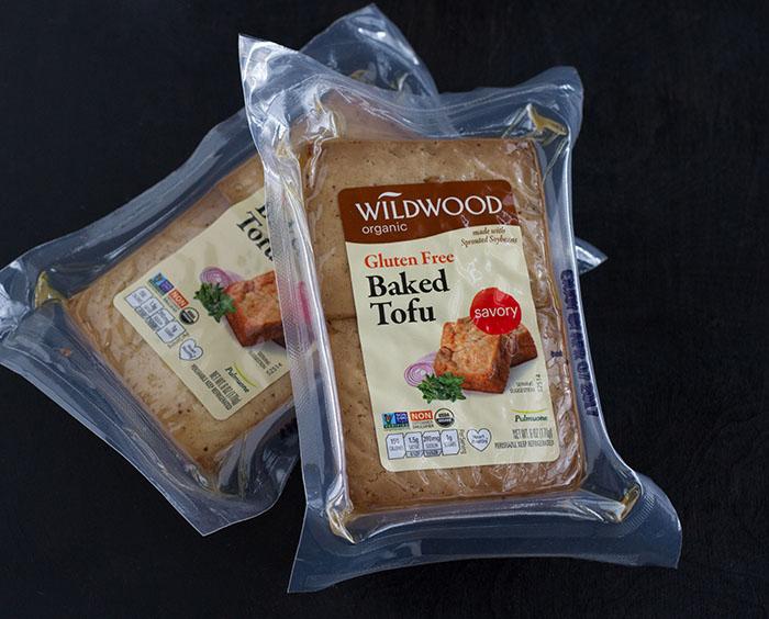 Wildwood Baked Tofu
