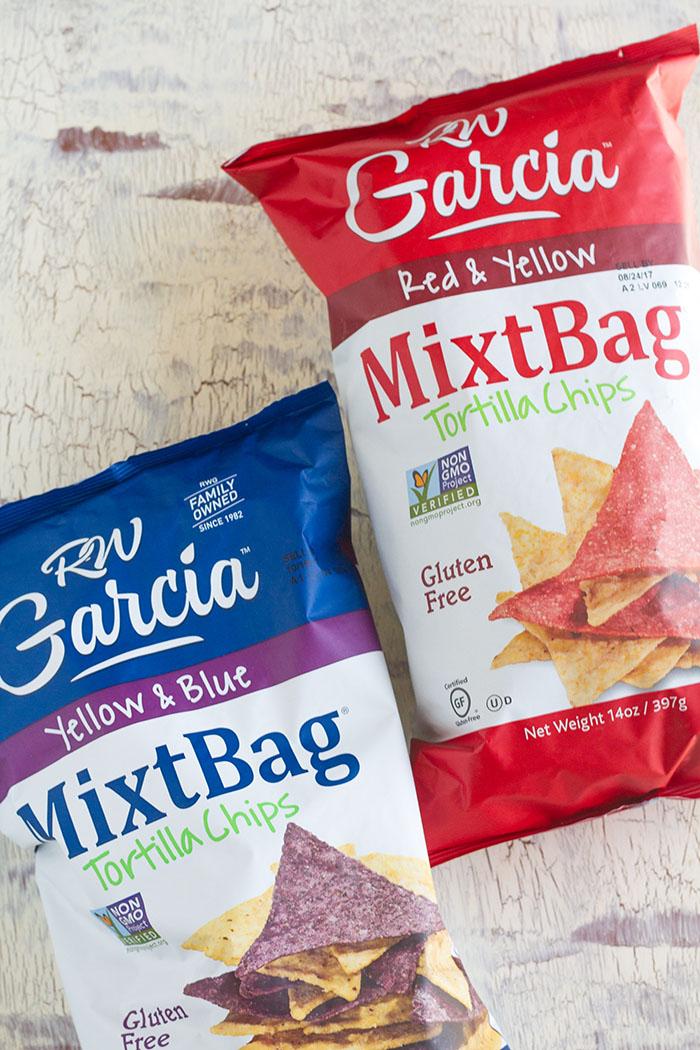 RW Garcia Tortilla Chips