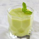 Avocado Pineapple Agua Fresca