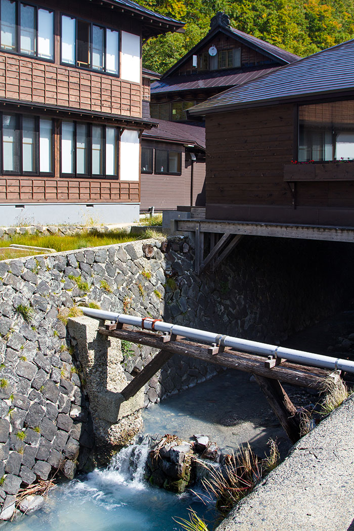 Sukayu Onsen
