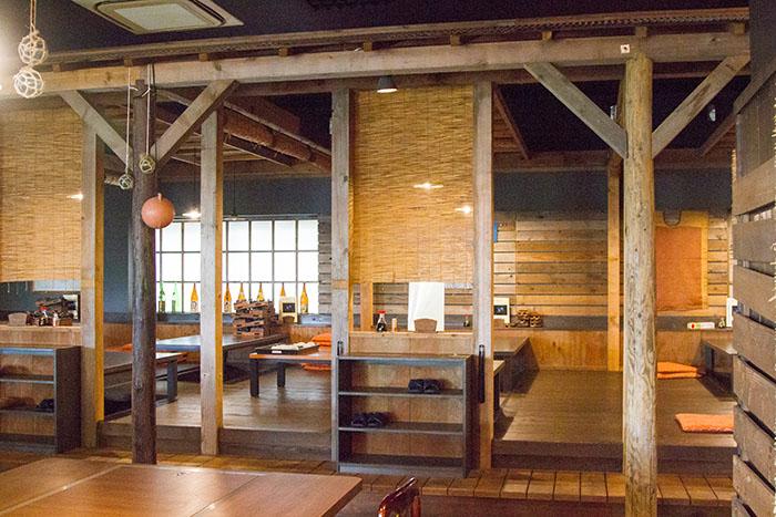 Sara no Tsuki restaurant