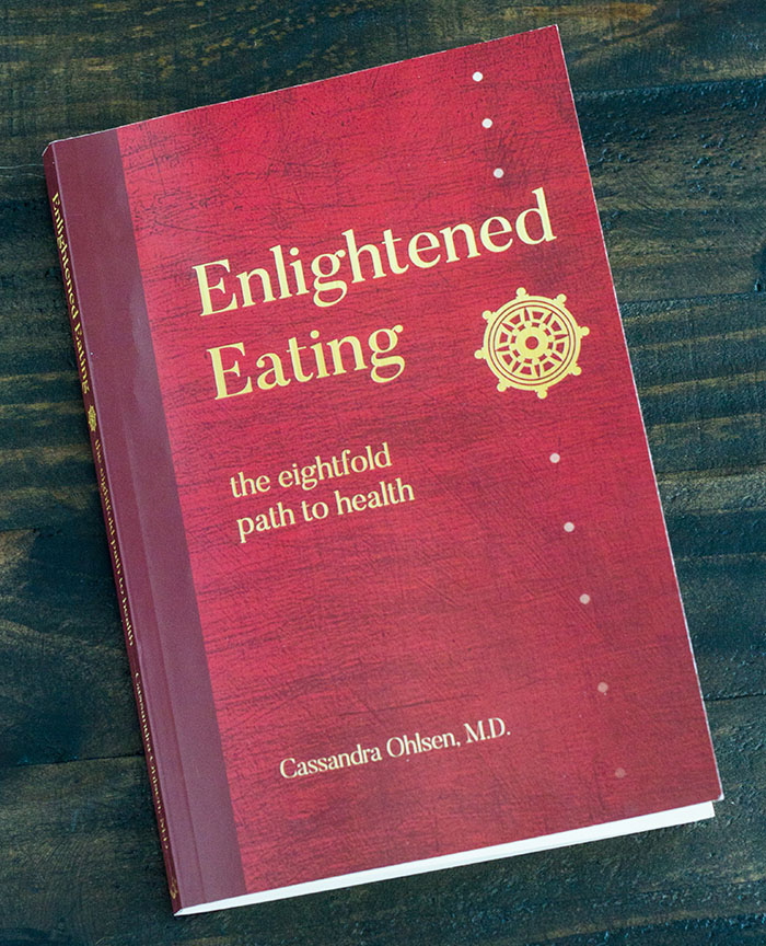 Englightened Eating by Dr. Cassandra Ohlsen
