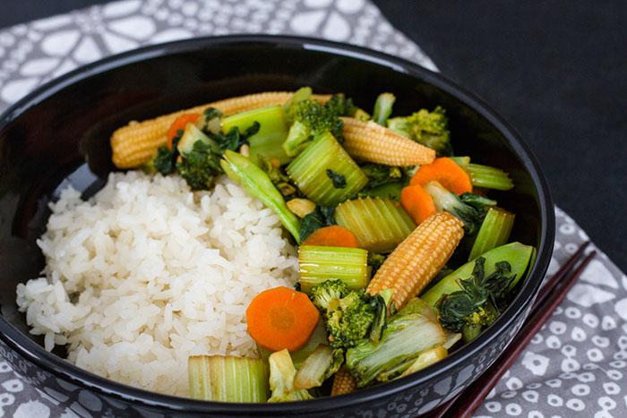 Vegetarian's Delight