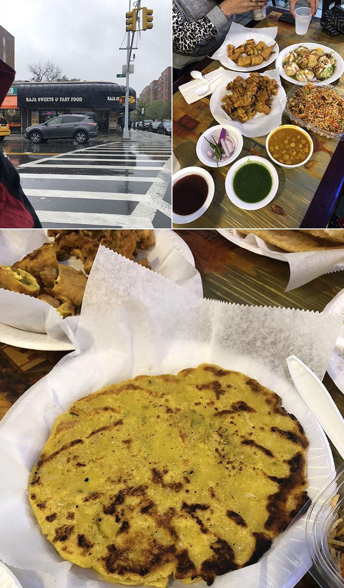 Raja Sweets & Fast Food