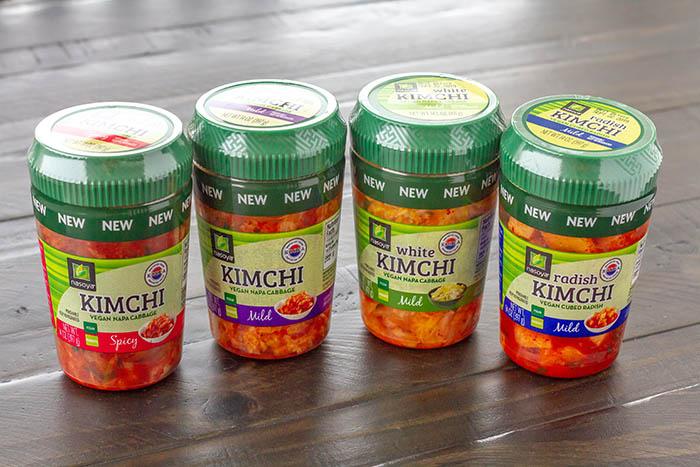 Nasoya Kimchi
