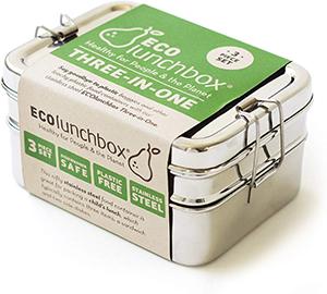 ECOlunchbox Bento Box